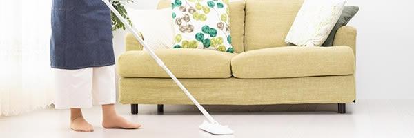 お掃除コラム